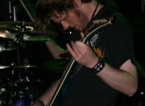 Changer - Cannibal Corpse 30.jun 2007 - Valli