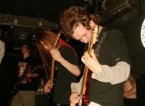 Changer - Mastodon 13.07 2003 - Eva