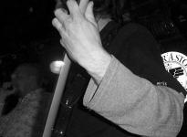 Changer - Mastodon Gaukur stong 13.07 2003 - Hjalti