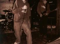 Crossbreed - Ringulreid 2000