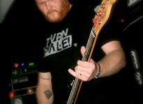 Deathmetal Supersquad - Hitt Husid - 9.des 2009
