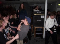Andlat - Airwaves 2002