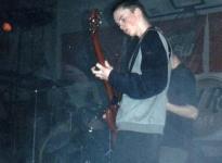 Andlat - Musiktilraunir 2001