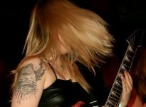 Angist - Wacken Metal Battle 2012