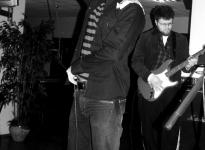 Ask the slave - 19.mai - Classic Rock - Axl
