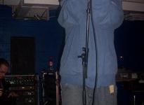 Brain Police - FB - 13.12 2002 - Gudny