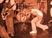 Club Ficher_ sept 1998 fyrstu tonleikarnir