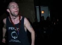 Pop Punk á Gauknum - 26.03 2003