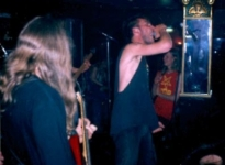 Forgardur Helvitis - Tonleikar 1996