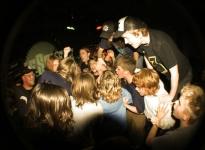 I Adapt - Hatesphere TthM 05.11 2004 - Gudny