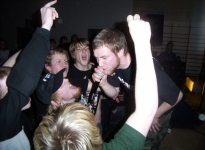 I Adapt - Vestmannaeyjar 01.03