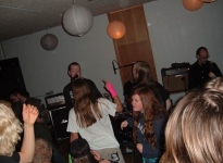 Innvortis - Gardaskoli 06.09 2004 - Heidrun