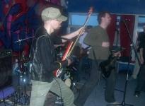 Innvortis - Selurinn 2004