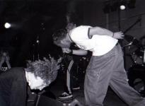 Vigspá - 15. júní 2000 - Mosó