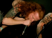 Bastard @ Wacken Metal Battle