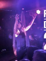 Reykjavík Deathfest 2017 – Umfjöllun