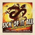 Sick of it all – Wake the Sleepin Dragon! (2018)
