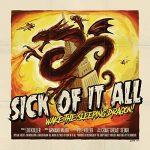 Sick of it all – Wake the Sleepin Dragon! (2018)