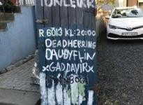 Dauðyflin